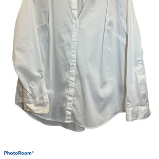 Primary Photo - BRAND: APT 9 STYLE: BLOUSE COLOR: WHITE SIZE: XL SKU: 256-25661-17531
