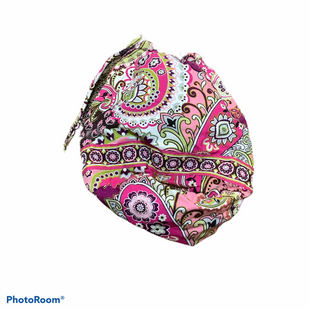 Primary Photo - BRAND: VERA BRADLEY STYLE: TOTE COLOR: PINK SIZE: SMALL SKU: 256-25612-66825