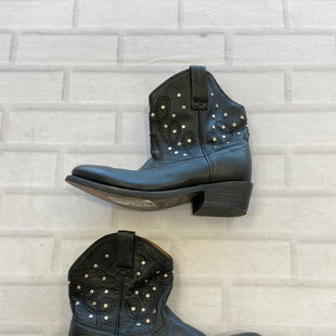 Primary Photo - BRAND:    CLOTHES MENTORSTYLE: BOOTS ANKLECOLOR: BLACKSIZE: 6OTHER INFO: MIZ MOOZ -SKU: 256-25657-20424