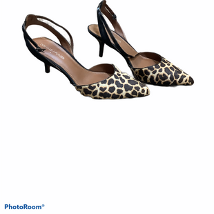 Primary Photo - BRAND: DONALD J PILNER STYLE: SHOES LOW HEEL COLOR: ANIMAL PRINT SIZE: 7.5 SKU: 256-25678-6173