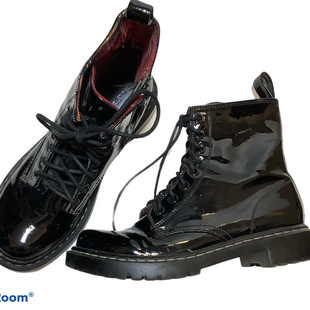 Primary Photo - BRAND:    CLOTHES MENTOR STYLE: BOOTS ANKLE COLOR: BLACK SIZE: 7 SKU: 256-25612-66584