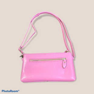 Primary Photo - BRAND:    CLOTHES MENTOR STYLE: HANDBAG COLOR: PINK SIZE: SMALL SKU: 256-25678-5620