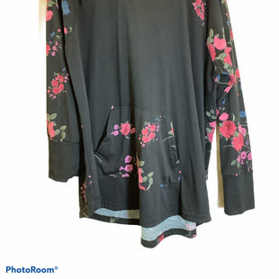 Primary Photo - BRAND: LULAROE STYLE: TOP LONG SLEEVE COLOR: FLORAL SIZE: XL SKU: 256-25611-40723