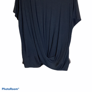 Primary Photo - BRAND: EDDIE BAUER STYLE: TOP SHORT SLEEVE COLOR: BLACK SIZE: XL SKU: 256-25673-3902