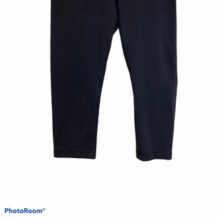 Primary Photo - BRAND: LULULEMON STYLE: ATHLETIC CAPRIS COLOR: BLACK SIZE: 8 OTHER INFO: TAGS CUT OUT SKU: 256-25678-5845