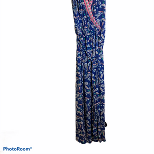 Primary Photo - BRAND: WESTPORT STYLE: DRESS LONG SLEEVELESS COLOR: BLUE SIZE: XL OTHER INFO: NEW! SKU: 256-25661-11129