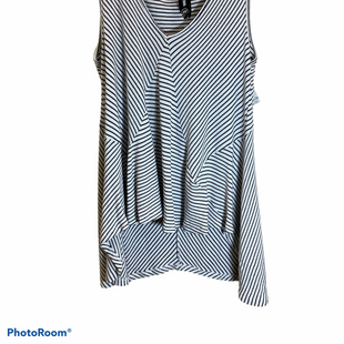Primary Photo - BRAND: AGNES & DORA STYLE: TOP SLEEVELESS COLOR: STRIPED SIZE: XL SKU: 256-25678-4071
