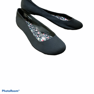 Primary Photo - BRAND:    CLOTHES MENTOR STYLE: SHOES FLATS COLOR: BLACK SIZE: 9 SKU: 256-25629-42642