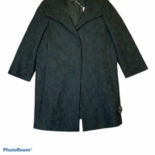 Primary Photo - BRAND: ANN TAYLOR STYLE: COAT SHORT COLOR: BLACK SIZE: M SKU: 256-25612-53967