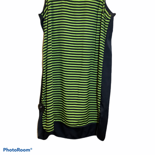 Primary Photo - BRAND: MICHAEL KORS STYLE: DRESS SHORT SLEEVELESS COLOR: STRIPED SIZE: XL SKU: 256-25612-55407