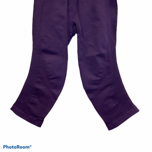 Primary Photo - BRAND: LULULEMON STYLE: ATHLETIC SHORTS COLOR: PURPLE SIZE: S SKU: 256-25612-63777