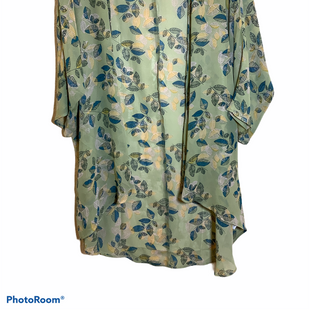 Primary Photo - BRAND: LULAROE STYLE: COVERUP COLOR: GREEN SIZE: M SKU: 256-25681-1472
