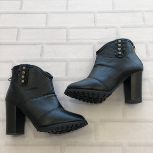 Primary Photo - BRAND: SEVEN 7STYLE: BOOTS ANKLECOLOR: BLACKSIZE: 6.5SKU: 256-25657-20885