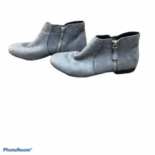 Primary Photo - BRAND: AMERICAN EAGLE SHOES STYLE: BOOTS ANKLE COLOR: GREY SIZE: 6 SKU: 256-25653-9460