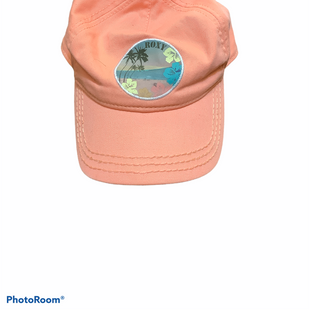 Primary Photo - BRAND: ROXY STYLE: HAT COLOR: ORANGE SKU: 256-25612-67726