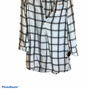 Primary Photo - BRAND: OLD NAVY STYLE: DRESS SHORT LONG SLEEVE COLOR: WHITE SIZE: S SKU: 256-25661-13728