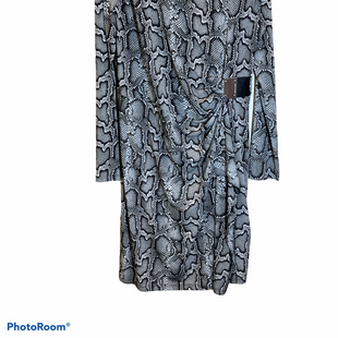 Primary Photo - BRAND: MICHAEL KORS STYLE: DRESS DESIGNER COLOR: ANIMAL PRINT SIZE: XL OTHER INFO: NEW! SKU: 256-25679-557