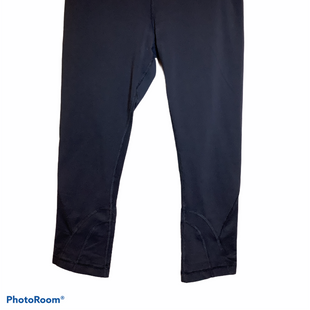 Primary Photo - BRAND: LULULEMON STYLE: ATHLETIC CAPRIS COLOR: BLACK SIZE: 8 OTHER INFO: TAGS CUT OUT SKU: 256-25678-5843