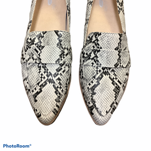 Primary Photo - BRAND: DR SCHOLLS STYLE: SHOES FLATS COLOR: SNAKESKIN PRINT SIZE: 10 SKU: 256-25661-14489