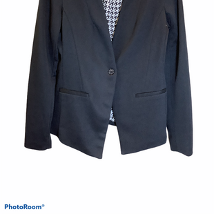 Primary Photo - BRAND: 41 HAWTHORN STYLE: BLAZER JACKET COLOR: BLACK SIZE: M SKU: 256-25661-16162