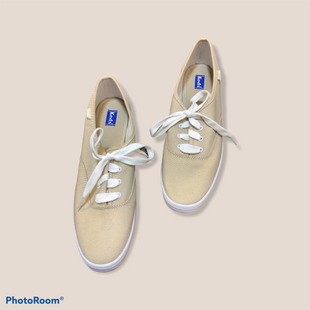 Primary Photo - BRAND: KEDS STYLE: SHOES FLATS COLOR: TAN SIZE: 9 SKU: 256-25673-5120