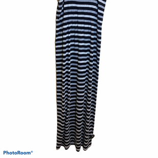 Primary Photo - BRAND: CALVIN KLEIN O STYLE: DRESS LONG SLEEVELESS COLOR: STRIPED SIZE: S SKU: 256-25611-37262