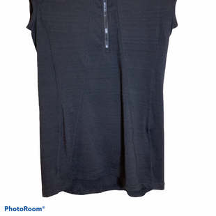 Primary Photo - BRAND: ATHLETA STYLE: ATHLETIC TANK TOP COLOR: BLACK SIZE: XS SKU: 256-25678-3222