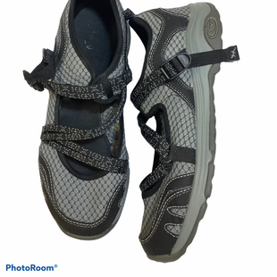 Primary Photo - BRAND: CHACOS STYLE: SHOES FLATS COLOR: GREY SIZE: 9 SKU: 256-25612-63640