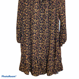 Primary Photo - BRAND: OLD NAVY STYLE: DRESS SHORT LONG SLEEVE COLOR: MULTI SIZE: L SKU: 256-25611-30159