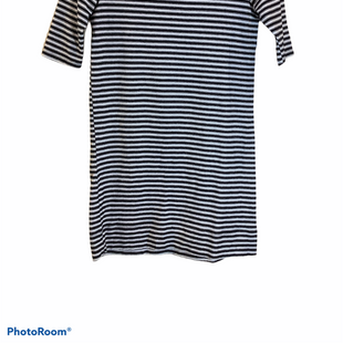 Primary Photo - BRAND: WE THE FREE STYLE: DRESS SHORT SHORT SLEEVE COLOR: STRIPED SIZE: XS SKU: 256-25612-56274