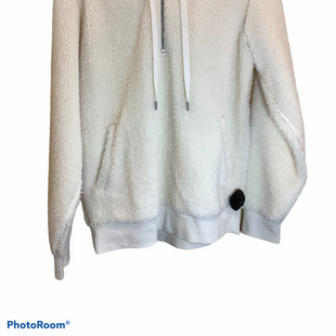 Primary Photo - BRAND: RAG AND BONE STYLE: SWEATSHIRT HOODIE COLOR: CREAM SIZE: S SKU: 256-25611-38802