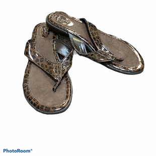 Primary Photo - BRAND: BOC STYLE: SANDALS FLAT COLOR: BROWN SIZE: 11 SKU: 256-25611-40687