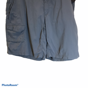 Primary Photo - BRAND: COLUMBIA STYLE: SHORTS COLOR: GREY SIZE: 14 SKU: 256-25612-67701