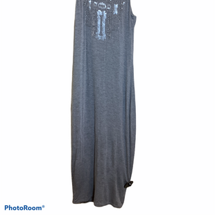 Primary Photo - BRAND: MOSSIMO STYLE: DRESS LONG SLEEVELESS COLOR: GREY SIZE: XS SKU: 256-25612-57854