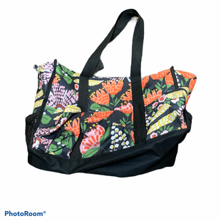 Primary Photo - BRAND: THIRTY ONE STYLE: TOTE COLOR: BLACK SIZE: MEDIUM SKU: 256-25612-66616
