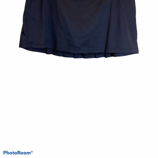Primary Photo - BRAND: XERSION STYLE: ATHLETIC SKIRT SKORT COLOR: BLACK SIZE: L SKU: 256-25612-59743