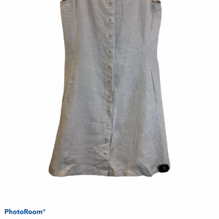 Primary Photo - BRAND: EILEEN FISHER STYLE: DRESS SHORT SLEEVELESS COLOR: TAN SIZE: XS SKU: 256-25678-6704