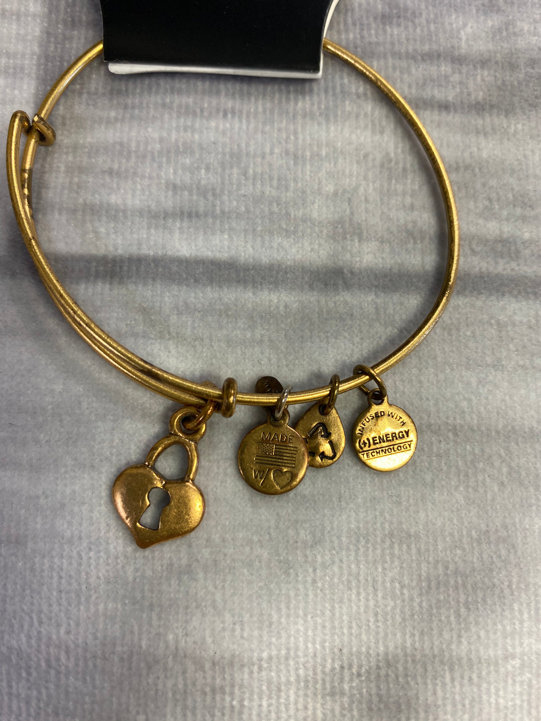 Primary Photo - BRAND: ALEX AND ANI <BR>STYLE: BRACELET <BR>SKU: 256-25673-2527