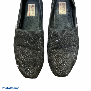Primary Photo - BRAND: BOBS STYLE: SHOES FLATS COLOR: BLACK SIZE: 8 SKU: 256-25612-62426