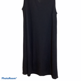 Primary Photo - BRAND: BANANA REPUBLIC O STYLE: DRESS SHORT SLEEVELESS COLOR: BLACK SIZE: S SKU: 256-25661-11487