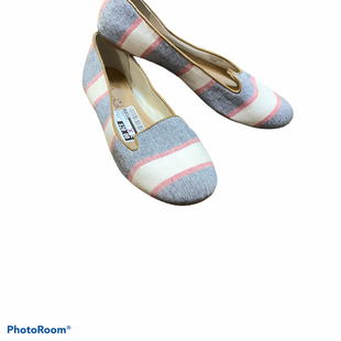Primary Photo - BRAND: SPLENDID STYLE: SHOES FLATS COLOR: STRIPED SIZE: 9.5 SKU: 256-25676-82