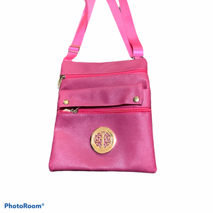Primary Photo - BRAND:    CLOTHES MENTOR STYLE: HANDBAG COLOR: PINK SIZE: SMALL SKU: 256-25661-17108