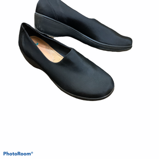Primary Photo - BRAND: YUU COLLECTION STYLE: SHOES FLATS COLOR: BLACK SIZE: 10 SKU: 256-25611-34370