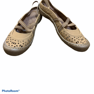 Primary Photo - BRAND: MUK LUKS STYLE: SHOES FLATS COLOR: BROWN SIZE: 9 SKU: 256-25678-6050