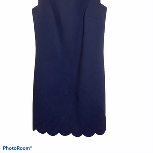 Primary Photo - BRAND: J CREW STYLE: DRESS SHORT SHORT SLEEVE COLOR: NAVY SIZE: XS SKU: 256-25678-675