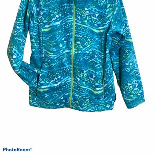 Primary Photo - BRAND: COLUMBIA STYLE: FLEECE COLOR: BLUE SIZE: XL SKU: 256-25678-7112