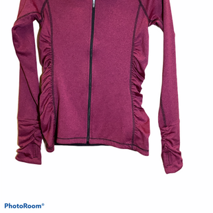 Primary Photo - BRAND: MAURICES STYLE: ATHLETIC JACKET COLOR: PURPLE SIZE: XS SKU: 256-25678-3296