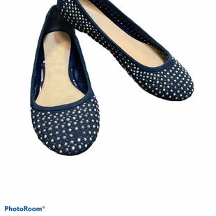 Primary Photo - BRAND:    CLOTHES MENTOR STYLE: SHOES FLATS COLOR: BLUE SIZE: 7 OTHER INFO: MARBELLA - SKU: 256-25661-13059