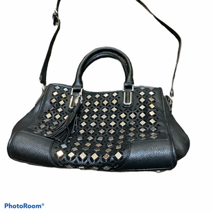 Primary Photo - BRAND:    CLOTHES MENTOR STYLE: HANDBAG COLOR: BLACK SIZE: MEDIUM SKU: 256-25647-11248