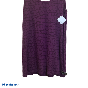 Primary Photo - BRAND: WILLOW BAY STYLE: TOP SLEEVELESS COLOR: PURPLE SIZE: XL OTHER INFO: NEW! SKU: 256-25661-17460